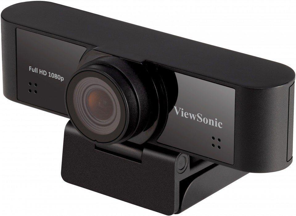 ViewSonic VB-CAM-001廣視角網路攝影機。ViewSoni...