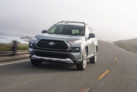 晶片短缺對豐田似乎無影響? Toyota六月銷量、產量皆創新高