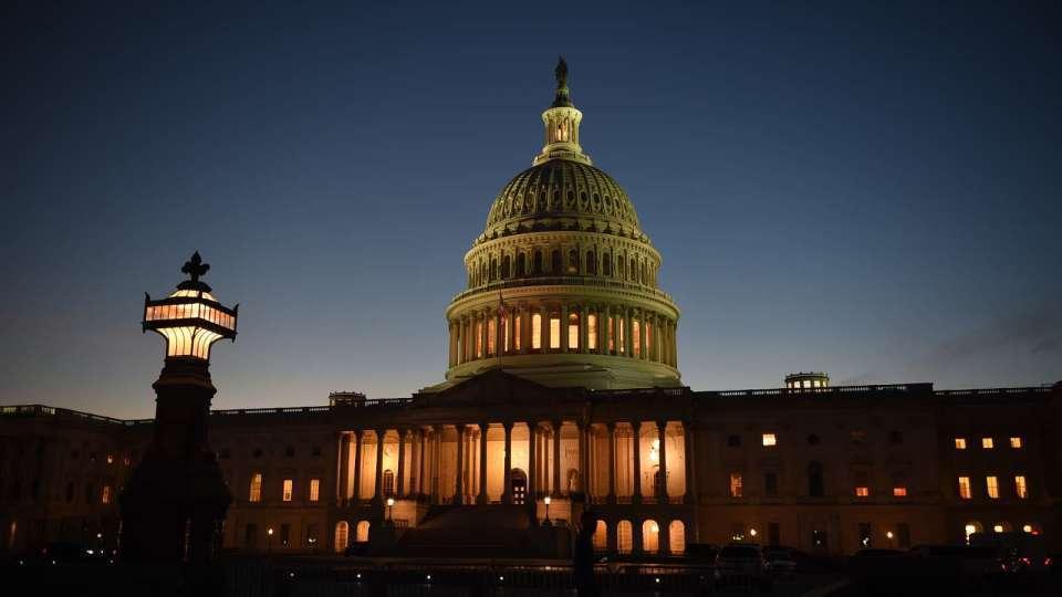 美國參議院的共和黨議員已就金額達1.2兆美元的「基礎建案計劃」中先前無法有共識的...