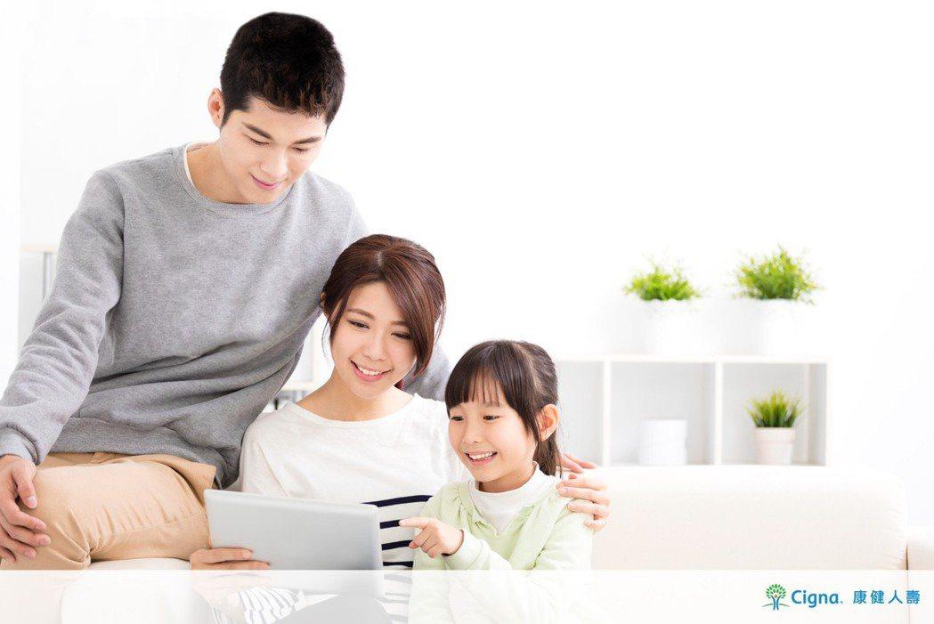 各世代爸爸依照自己狀況,量身打造完善保障,才能為自己和家人建構起最完善的防護網。...