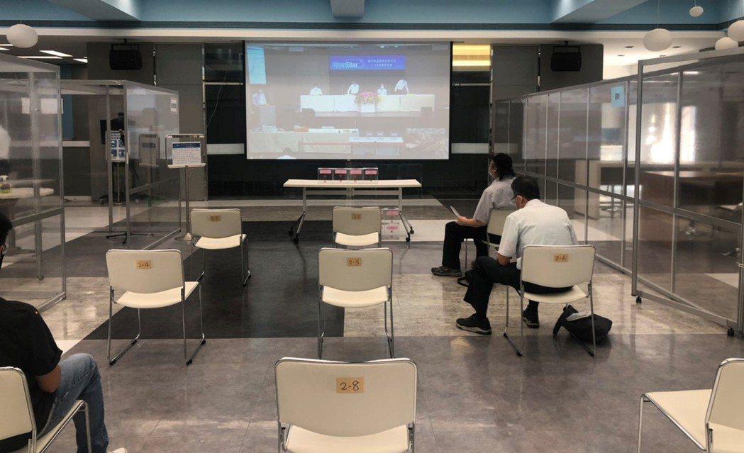 彩晶29日股東會通過0.5元現金股利及董事選舉作業。業者/提供