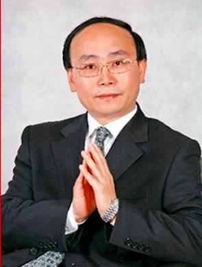 廈門大學兩岸關係和平發展協創中心主任劉國深。照片/中國台灣網