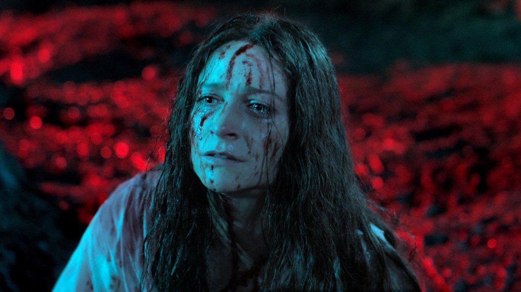 「撕裂異弒界」今年在日舞影展世界首映獲得好評。圖/台北電影節提供
