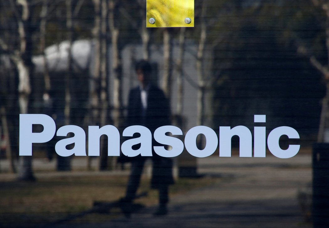 Panasonic上季營業利益比一年前激增逾26倍至1,044億日圓(9.5億美...