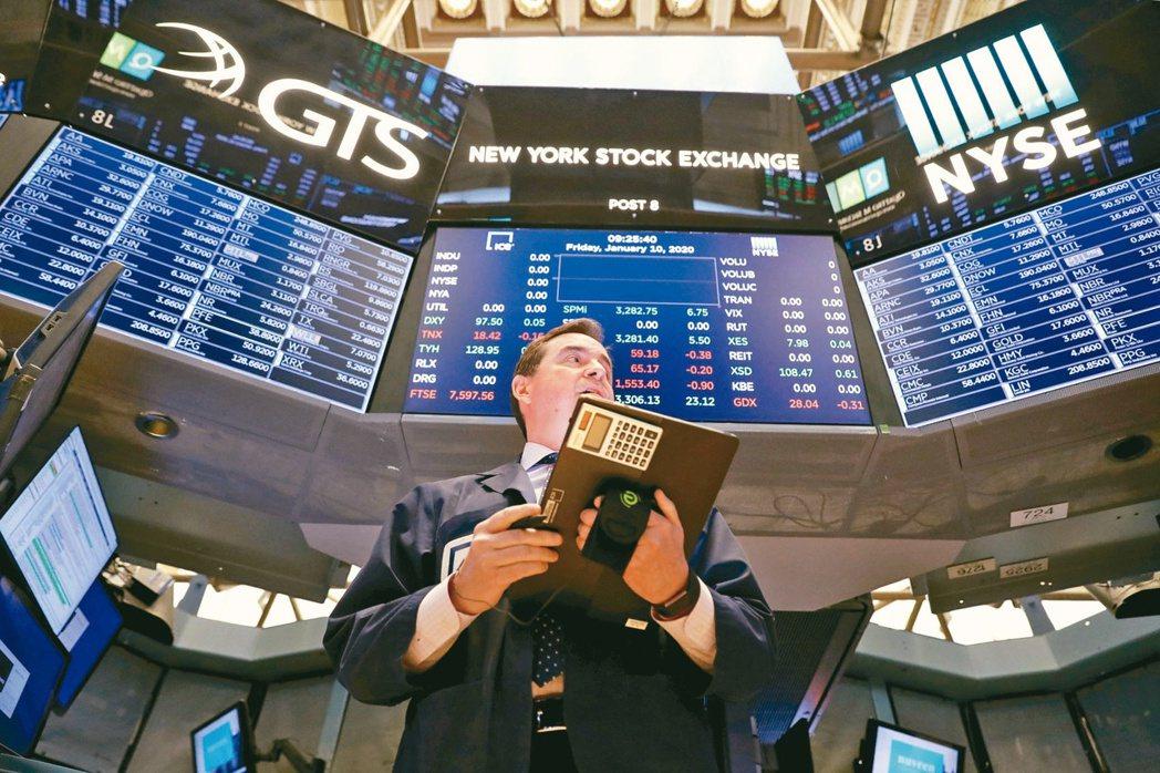 美國科技巨頭反彈,連帶美股相關ETF上漲。法人指出,可留意相關ETF投資機會。(...
