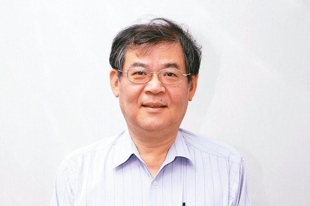 是方董事長吳彥宏(本報系資料庫)
