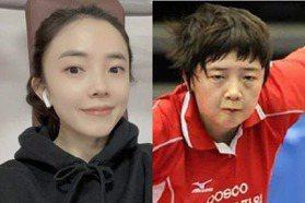 韓國魔法?陸桌球女將轉籍南韓回春10歲 田志希對比照登熱搜