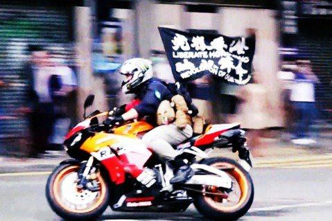 香港首宗國安法犯罪控訴,30日下午3點正式作出有罪判決——現年24歲的被告唐英傑...