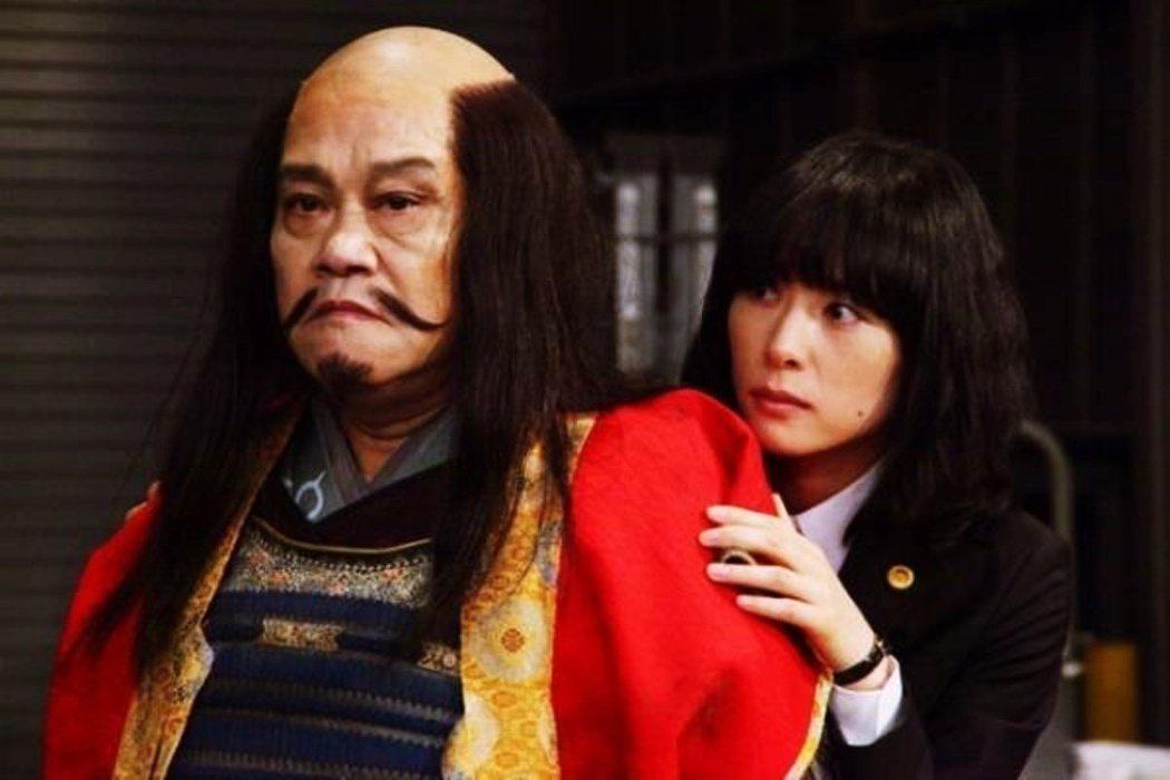 2020年3月,知名演員、同時也是日本演員協會的西田敏行(圖左),致信當時的首相...