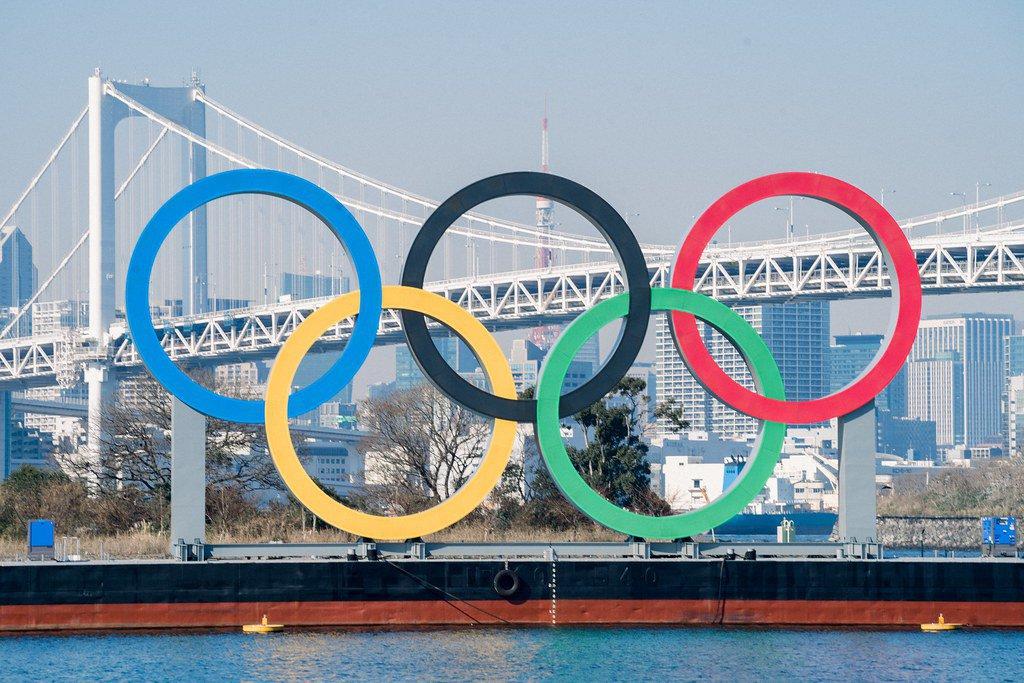 今年奧運主辦城市東京,曾說要讓東奧成為有史以來最環保的奧運會。圖/Dick Th...
