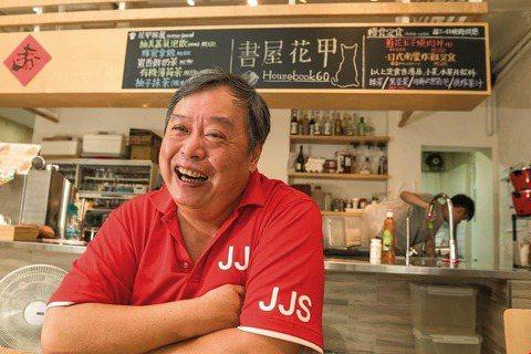 一路走來23年,台北市中正區忠勤里里長方荷生不只是「地表最強里長」,更是「大家的...