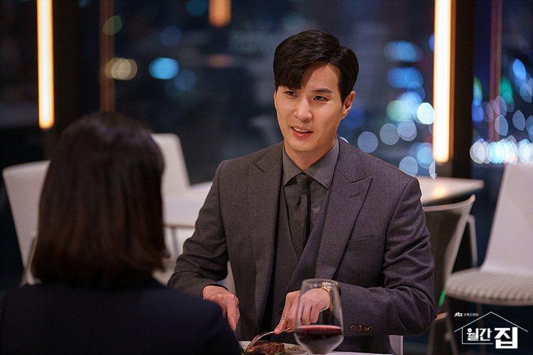 《月刊家》劇照。圖/擷自JTBC官網