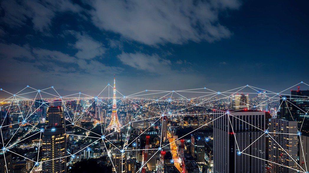 Beyond Limits透過創新認知AI解決方案  結合日本三井多元產業與多樣...