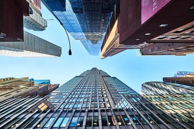 「建商品牌」2021年Q2網路聲量。 圖片來源/Unsplash