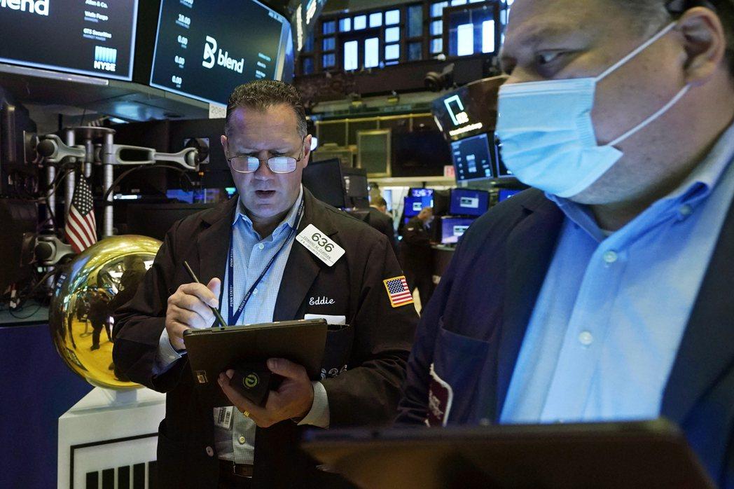 美股三大指數29日收漲,受美國企業財報和樂觀的展望提振。美聯社