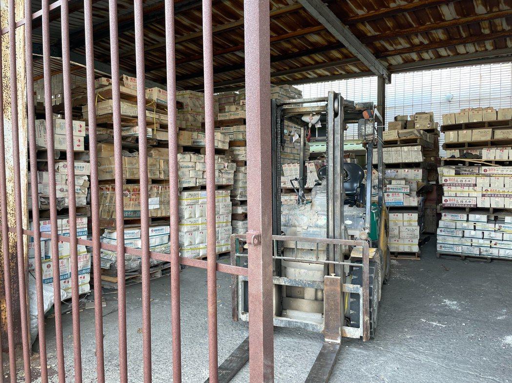台灣磁磚業近年受到印度、越南、印尼、馬來西亞等東南亞四個國家低價傾銷影響,產業經...