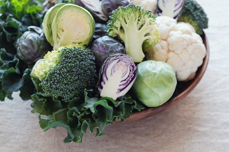 綠色花椰菜 圖/123RF