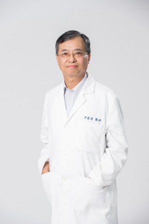 台北榮民總醫院新竹分院神經內科主任尹居浩 圖/尹居浩提供