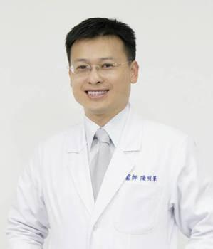 國軍桃園總醫院神經內科主任陳明華 圖/陳明華提供