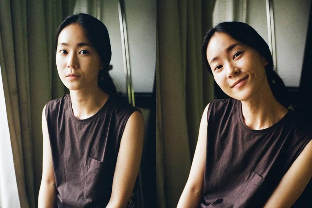 鍾瑶今天過35歲生日。圖/摘自臉書