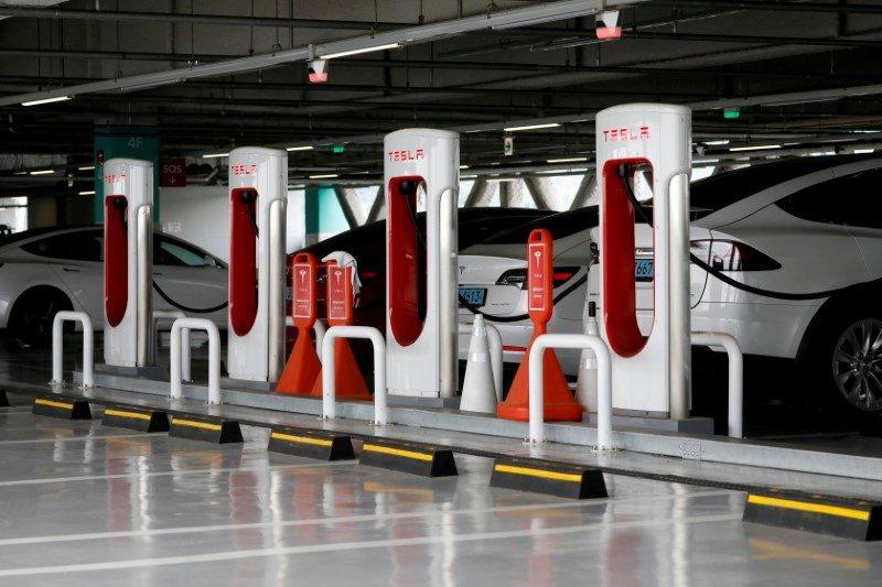 特斯拉以150萬美元,與提起集體訴訟的Model S車主和解。路透