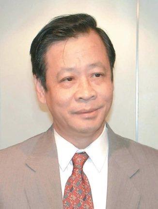 前中華旅行社總經理(即當時我方駐港代表)鄭安國。圖/取自本報系資料庫