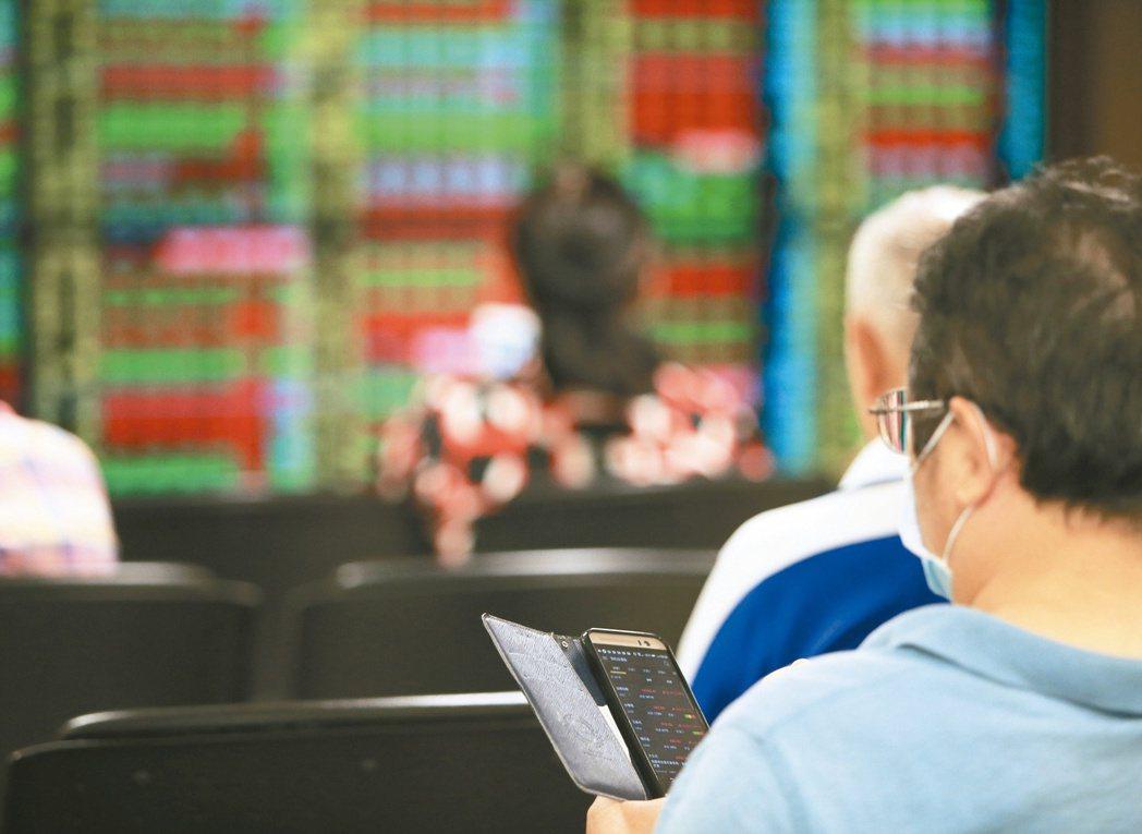 筆者指出,選對市場、提高持股比重,才是能讓資產「快速放大」的重要關鍵。 聯合報系...