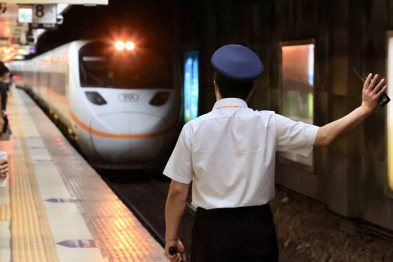國民黨立委李貴敏批評,台鐵與交通部避重就輕,用技術性檢討方式輕抹責任。 報系資料照/記者林伯東攝影
