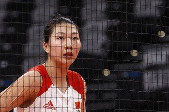 排球/中國女排提前出局 衛冕不成還創奧運最差戰績