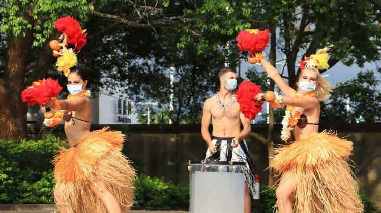六福村8月限定推出「中學生優惠」,現場購票即可享專案優惠399元,現省600元。...