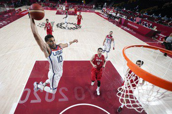 美男籃奧運奪金賺多少獎金? 僅NBA菜鳥年薪「零頭」
