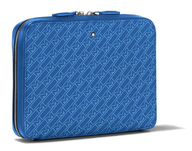 可單獨手拿、也可接上背帶的M_Gram 4810系列手拿包,一物二用,訂價約20...