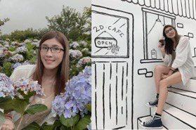 東京奧運/黃筱雯拳擊場上殺氣騰騰 本人卻是文藝知性少女 網驚呼:她還擁有逆天長腿