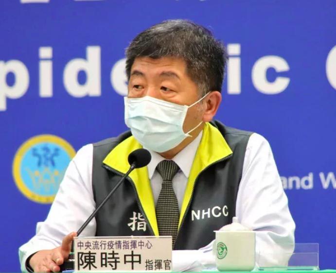指揮中心指揮官陳時中今天說,國際上無論有無打過疫苗,疫情都在燒,邊境要提高警覺。圖/聯合報系資料照