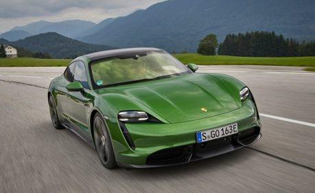 衝破疫情及晶片短缺障礙 Porsche前三季創下13%同期成長