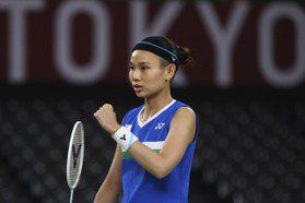 羽球/戴資穎苦戰3局敗給陳雨菲「銀恨」 仍是女單史上最佳