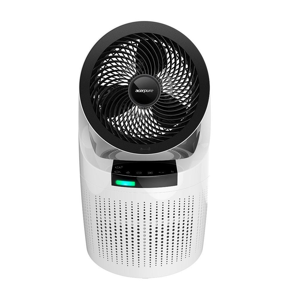 購買acerpure空氣清淨機(型號 AC551-50W/AP551-50W),...