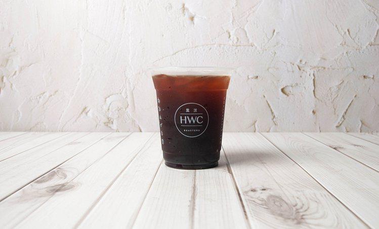 中華隊獎牌拿越多,黑沃就送越多杯免費咖啡。圖/黑沃咖啡提供。