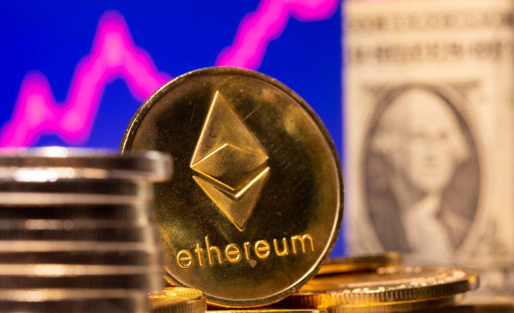 乙太坊區塊鏈平台共同創辦人迪奧里歐宣布退出加密幣事業。(路透)