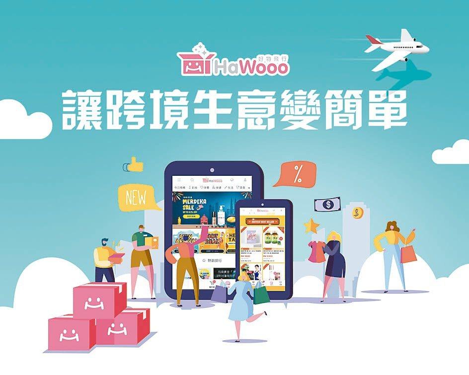 好物飛行協助台灣品牌在跨境馬來西亞時,能輕鬆鎖定目標受眾。好物飛行/提供