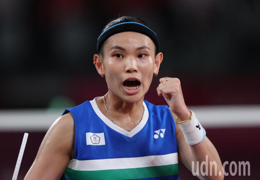 我國羽球「世界球后」戴資穎在東京奧運女單金牌戰不敵對手,但仍然為中華隊再添一面銀...