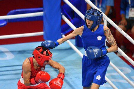 拳擊/黃筱雯至少銅牌 台首面奧運拳擊獎牌