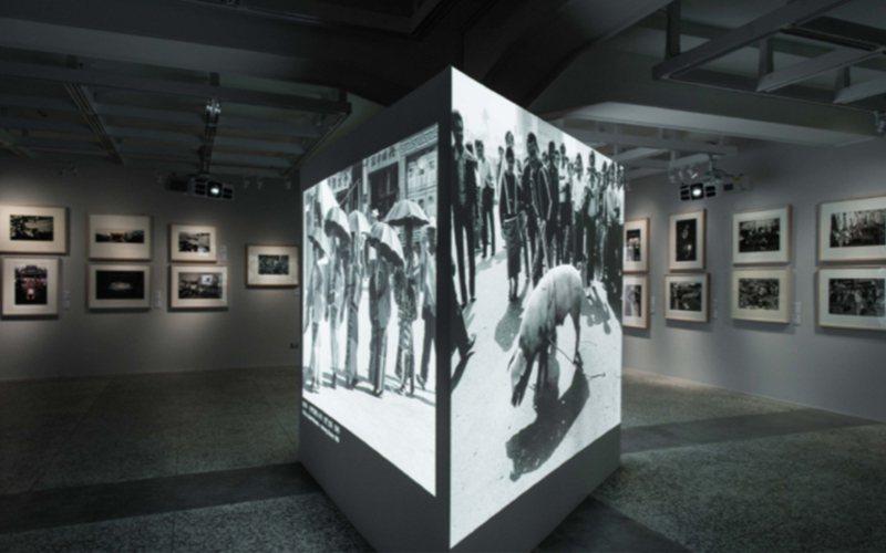 灣攝影文化中心攜手七十位攝影家展出「台灣的模樣」。圖/台灣攝影文化中心提供