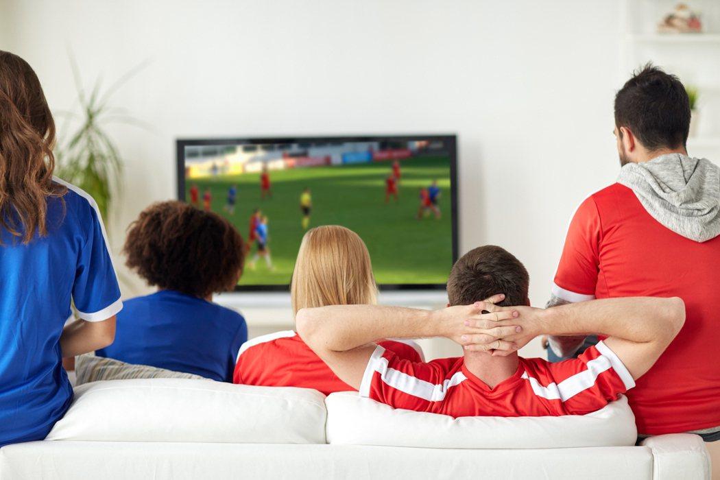 本屆東京奧運由公共電視、愛爾達電視、東森電視取得東奧開幕轉播權。示意圖。圖片來源