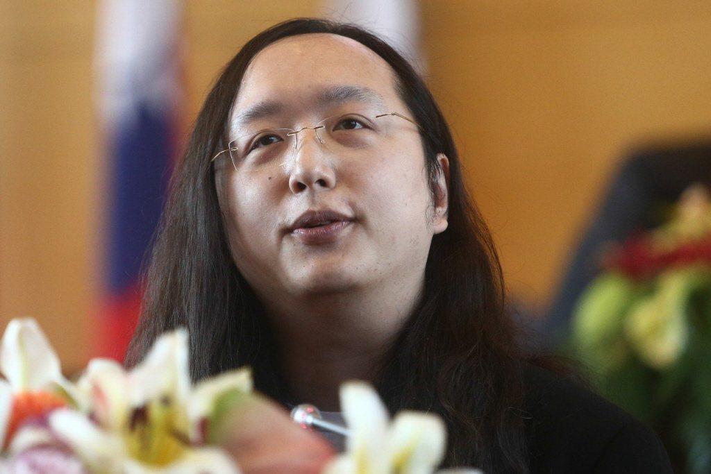 行政院政務委員唐鳳。 圖/聯合報系資料照片