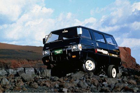美國緬因州開始註銷舊款Mitsubishi Delica車籍 進口JDM有危險了嗎?