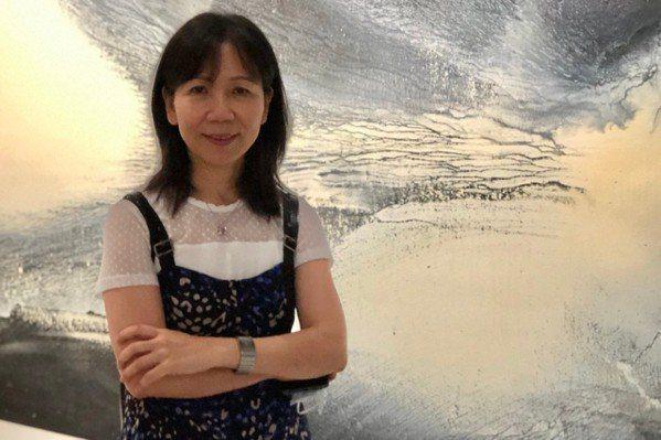 文化大學資訊傳播系副教授柯舜智。圖/柯舜智提供