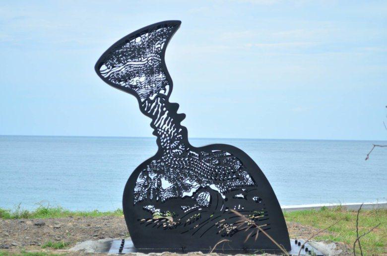 作品:太平洋的呼喚 相約南迴