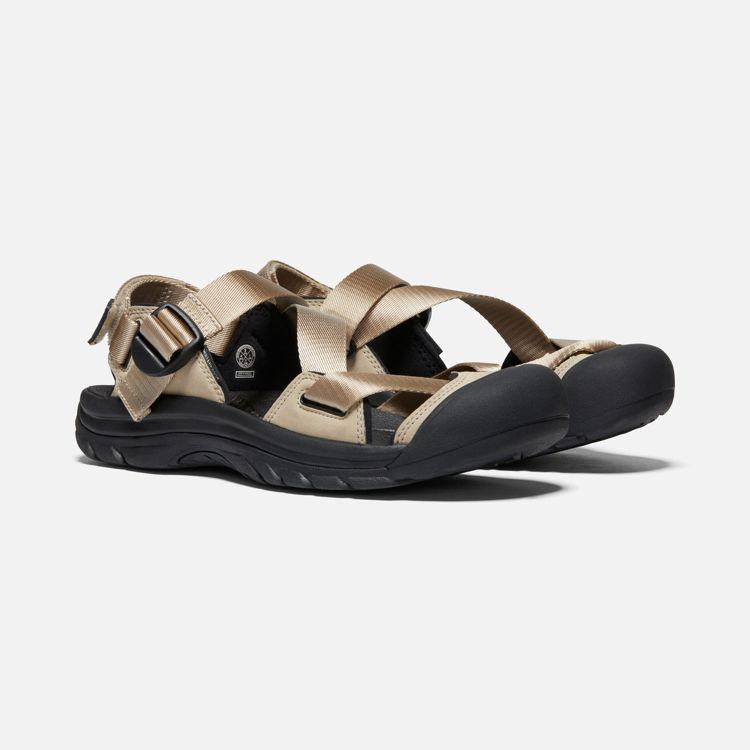KEEN ZERRAPORT II涼鞋3,380元。圖/ComoStore提供
