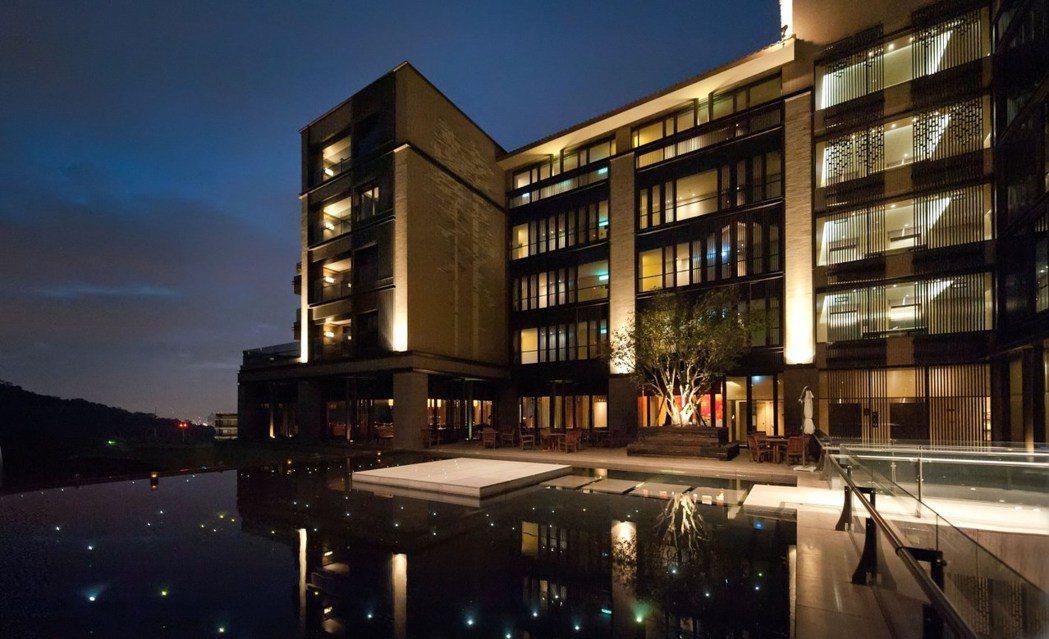 北投麗禧溫泉酒店8月3日起開放雍翠庭餐廳內用。北投麗禧提供